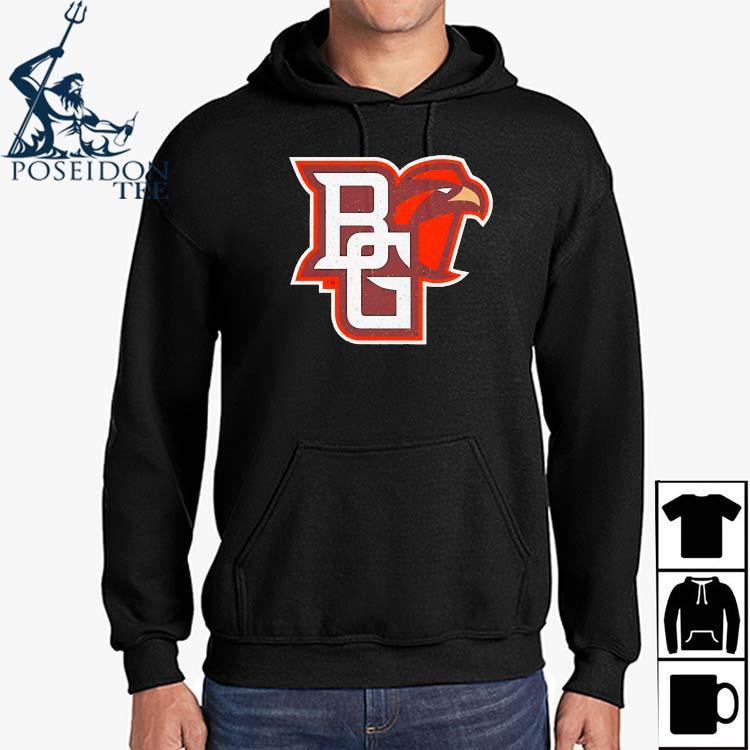Bowling Green State University Shirt Hoodie