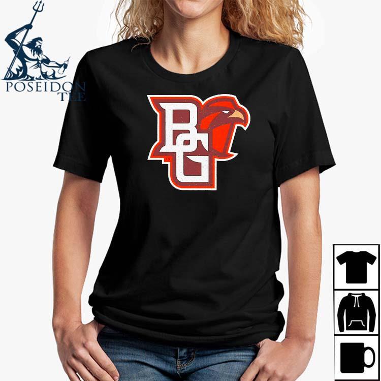 Bowling Green State University Shirt Ladies Shirt