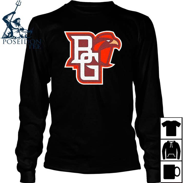 Bowling Green State University Shirt Long Sleeved