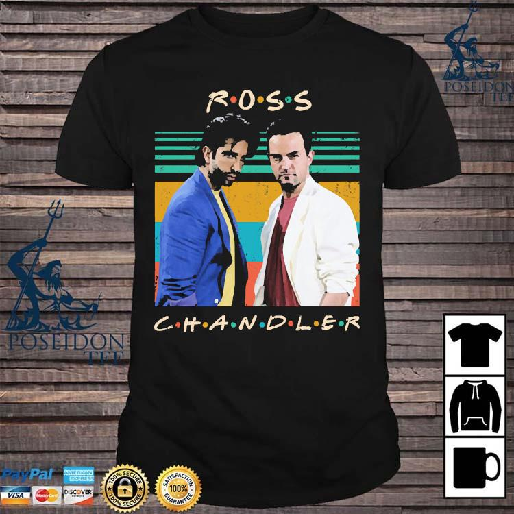 Ross Chandler Vintage Shirt