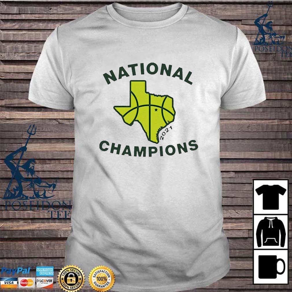 Waco Champions 2021 Shirt