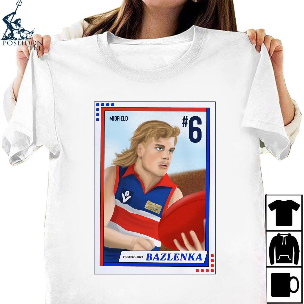 Footscray Bazlenka Shirt