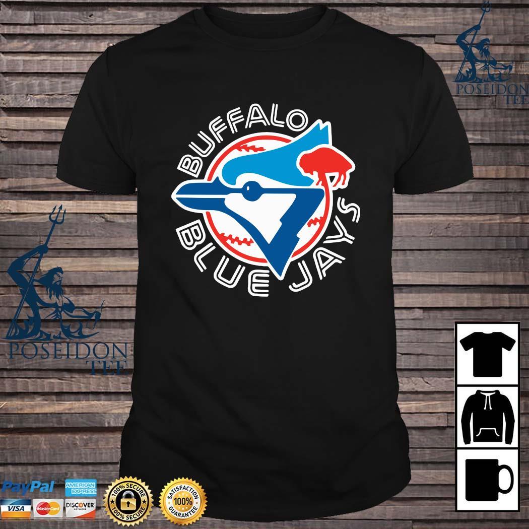 Buffalo Blue Jays Shirt