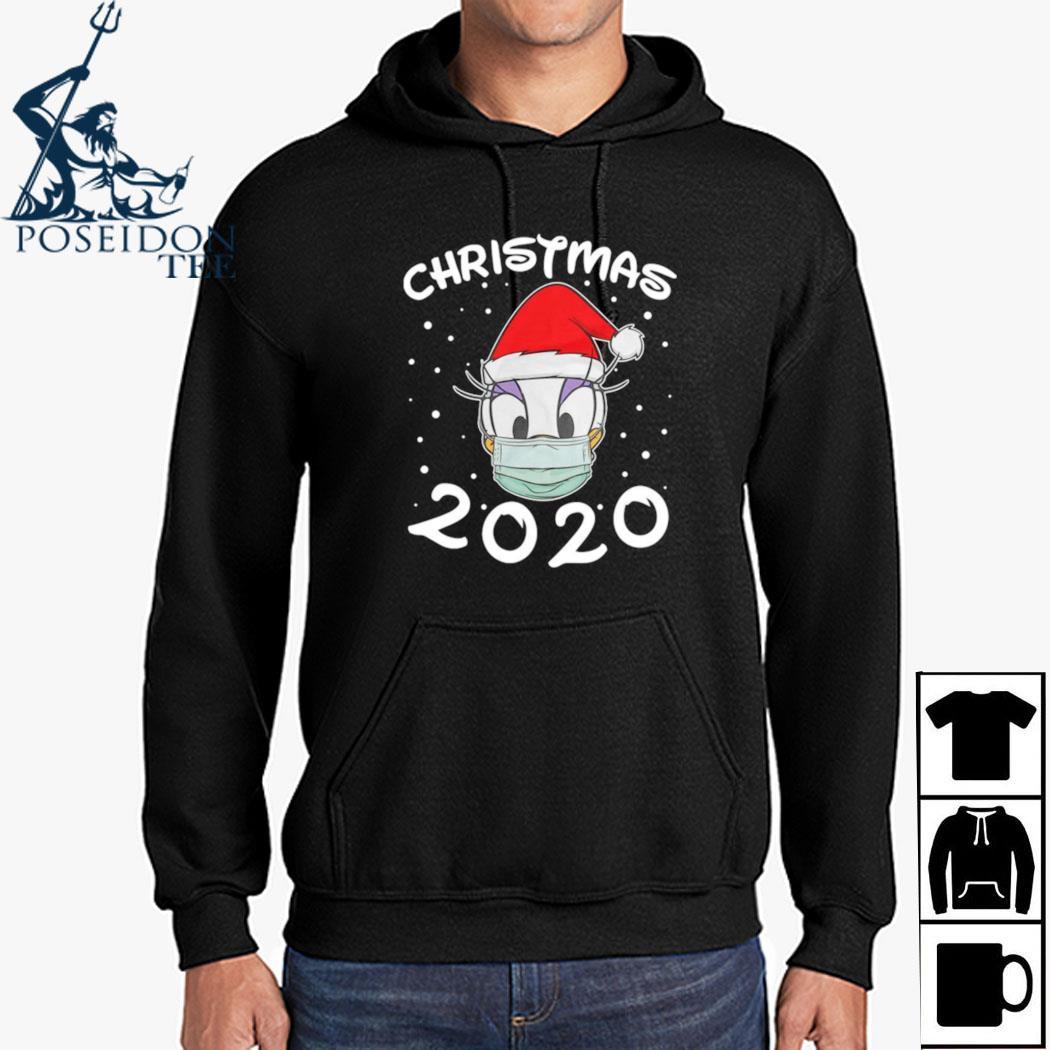 Donal Christmas 2020 Shirt Hoodie