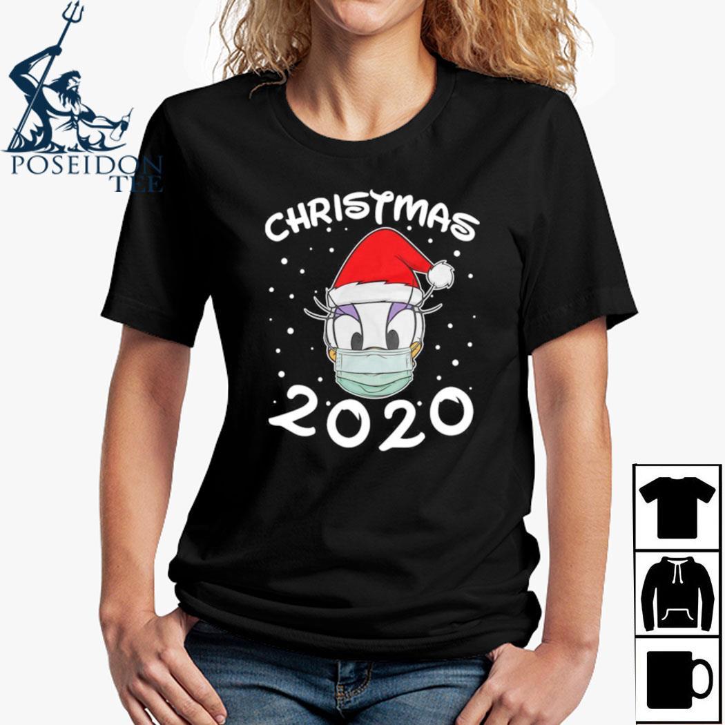 Donal Christmas 2020 Shirt Ladies Shirt