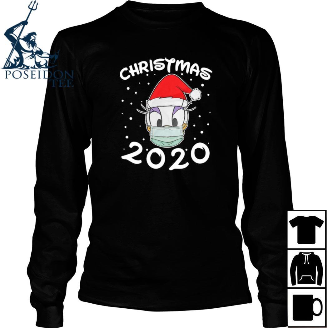Donal Christmas 2020 Shirt Long Sleeved
