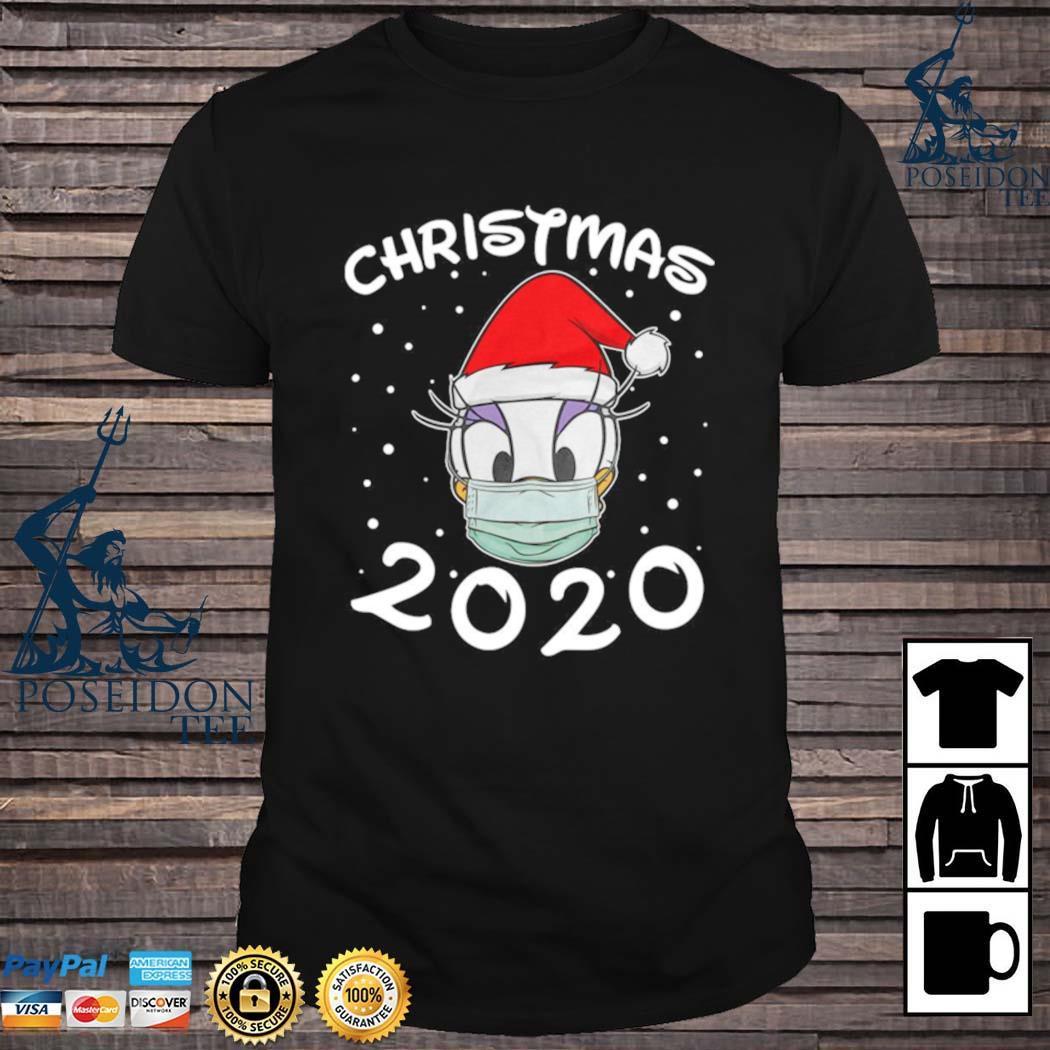 Donal Christmas 2020 Shirt