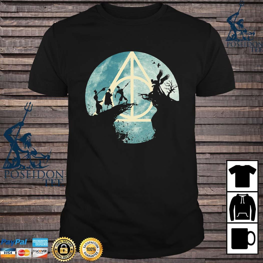The Tale Of The Three Brothers Shirt