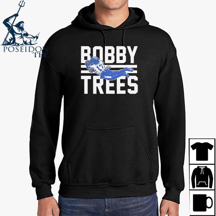 Robert Woods Bobby Trees Shirt Hoodie